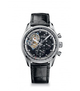 OROLOGIO ZENITH CHRONOMASTER OPEN 42MM