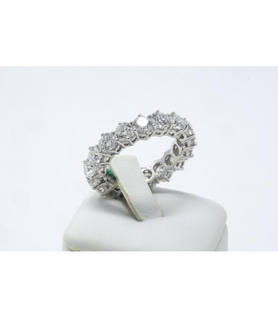 in vendita e7780 38c33 Fedina diamanti