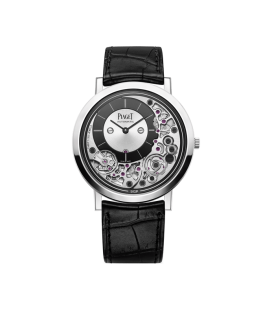 Altiplano Ultimate Automatic watch