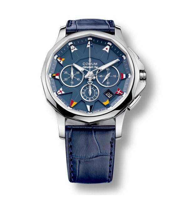 Orologio Admiral Legend 42 Chronograph Corum
